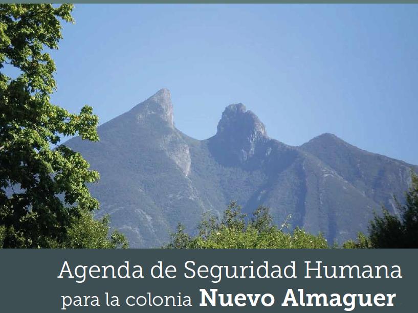 Agenda de Seguridad Humana-Guadalupe, México